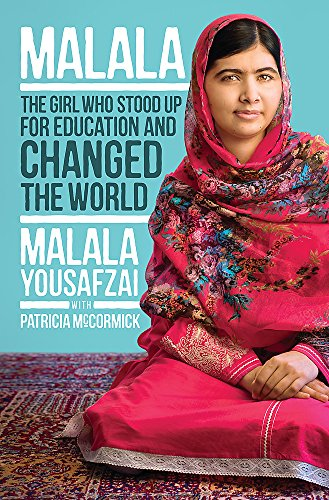 9781780622156: Malala: The Girl Who Stood Up for Education and Changed the World