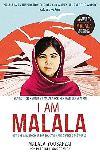 9781780622163: Malala: The Girl Who Stood Up for Education and Changed the World