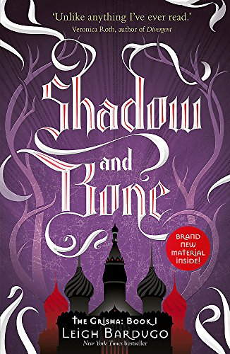 9781780622262: Shadow and Bone (The Grisha)