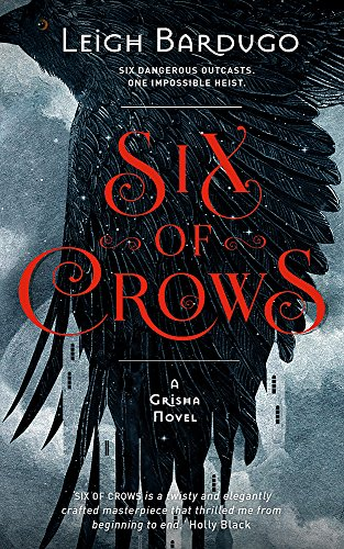 9781780622279: Six of Crows: Book 1