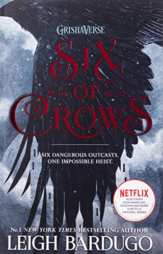 9781780622286: Six Of Crows - Book 1