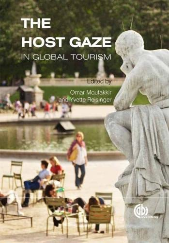 9781780640211: The Host Gaze in Global Tourism