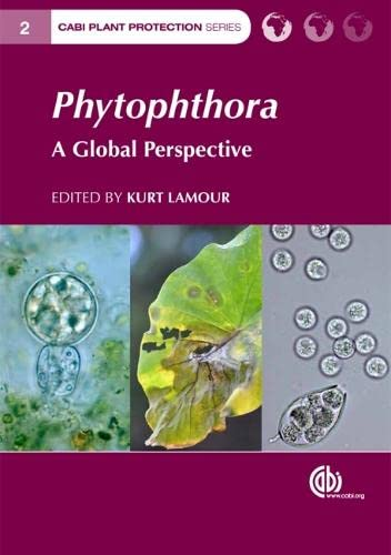 9781780640938: Phytophthora: A Global Perspective (CABI Plant Protection Series)