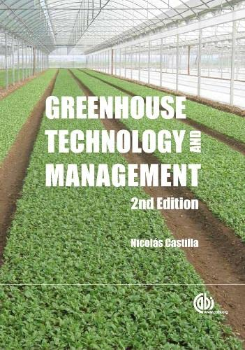 Greenhouse Technology and Management: Castilla, Nicol�s