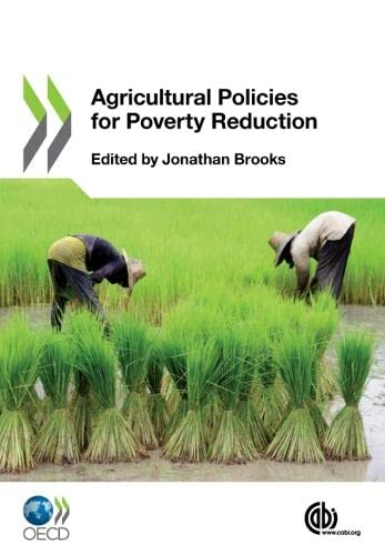 9781780641058: Agricultural Policies for Poverty Reduction