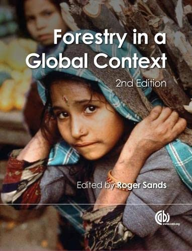 9781780641560: Forestry in a Global Context