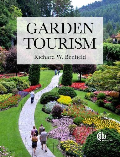 9781780641959: Garden Tourism