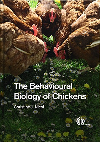 9781780642499: The Behavioural Biology of Chickens
