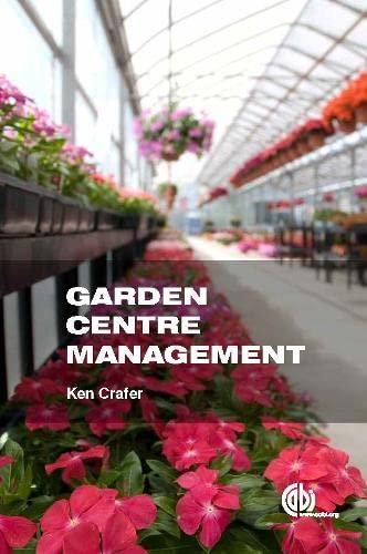 9781780643090: Garden Centre Management