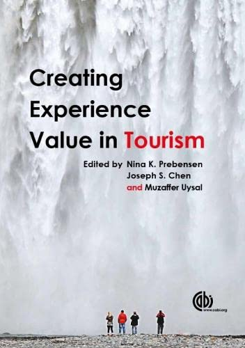 9781780643489: Creating Experience Value in Tourism