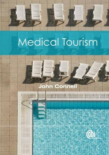 9781780643694: Medical Tourism