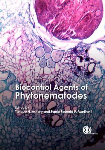 9781780643755: Biocontrol Agents of Phytonematodes