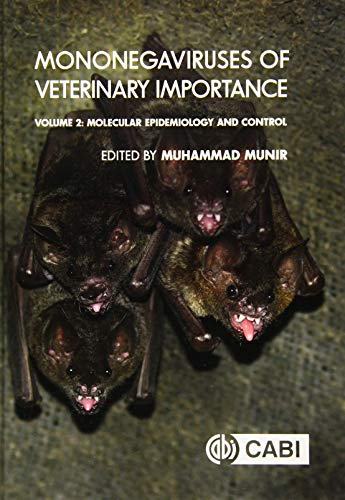 9781780644172: Mononegaviruses of Veterinary Importance
