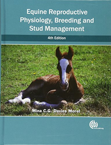 9781780644424: Equine Reproductive Physiology, Breeding and Stud Management