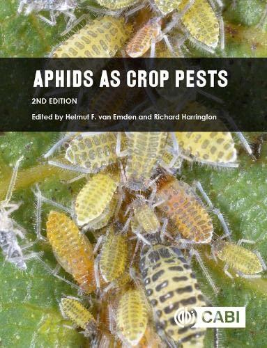 Aphids as Crop Pests: Dr Helmut van