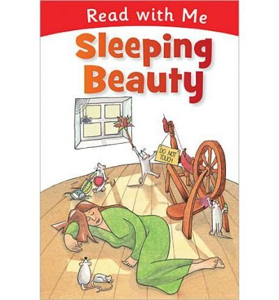 9781780650074: Sleeping Beauty (Read With Me)