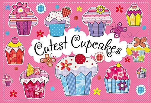 Cutest Cupcake Stationery Box: Cox, Katie