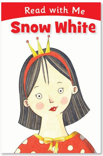 9781780650517: Snow White (Read with Me)