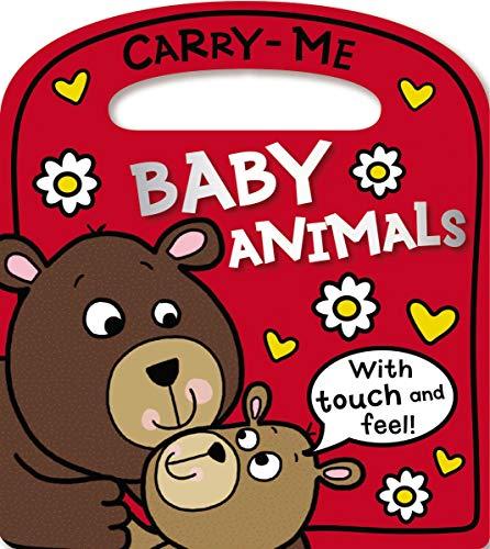 Baby Animals: Tim Bugbird