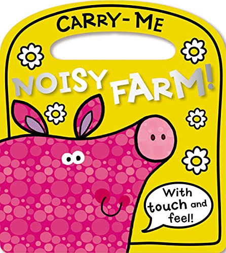 9781780650722: Carry-Me Noisy Farm!