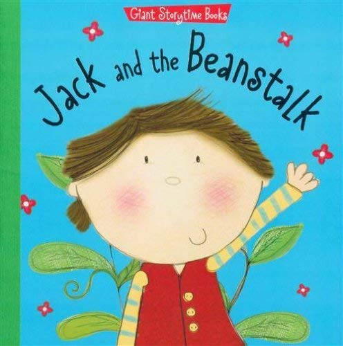 Jack and the Beanstalk (Read with Me): Page, Nick