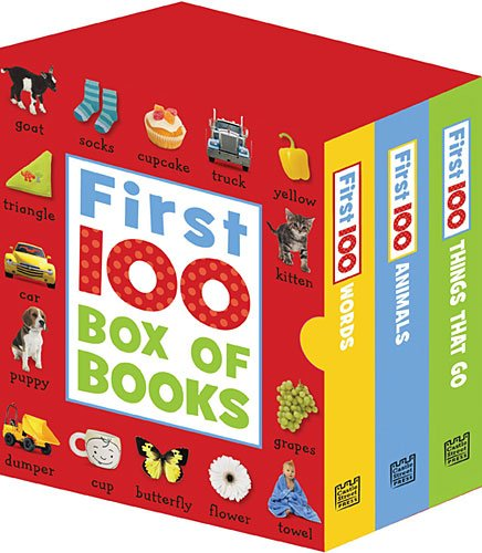 9781780651026: First 100 Box Of Books