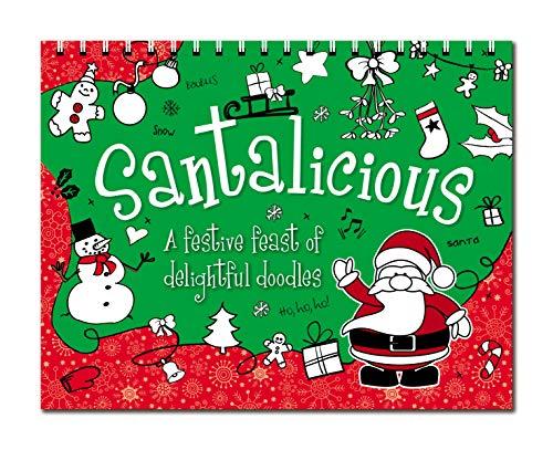 Santalicious: Make Believe Ideas