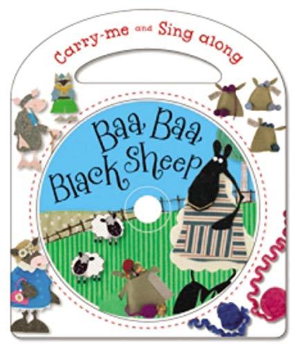 Carry-Me and Sing-Along: Baa, Baa Black Sheep: Toms, Kate