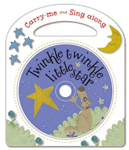 9781780652993: Carry-Me and Sing-Along: Twinkle Twinkle Little Star