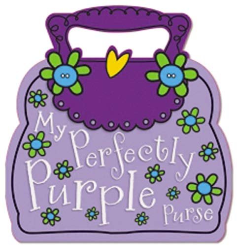 My Perfectly Purple Purse: Bugbird, Tim