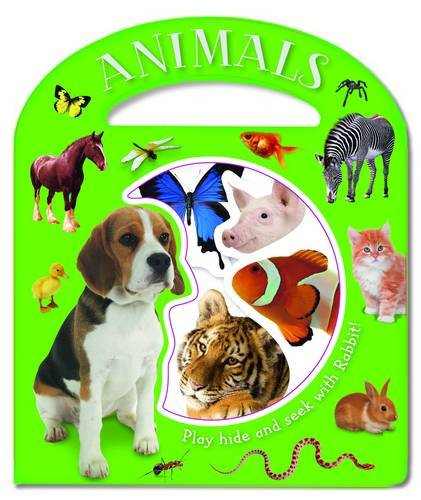 9781780653167: Busy Windows: Animals