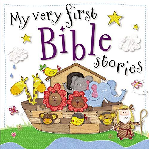 My Very First Bible Stories: Mercer, Gabrielle