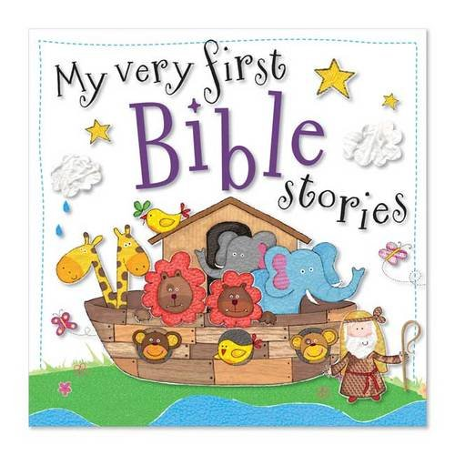 9781780653259: My Very First Bible Stories