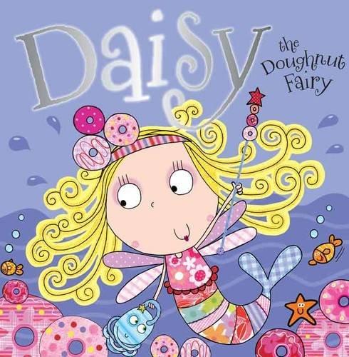 Daisy the Doughnut Fairy: Bugbird, Tim