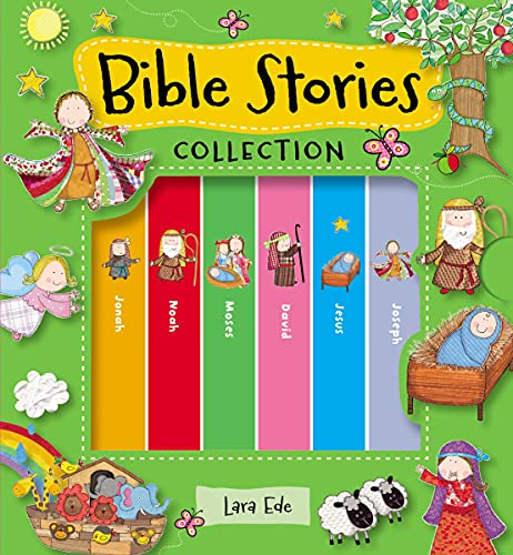 Bible Stories Collection (9781780653341) by Boon, Fiona