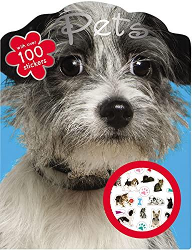 9781780653372: Pets Coloring Book