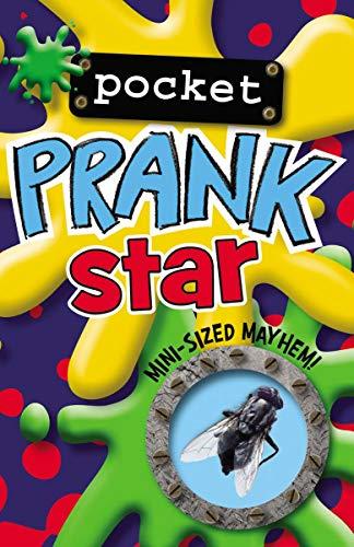 9781780653594: Pocket Prank Star