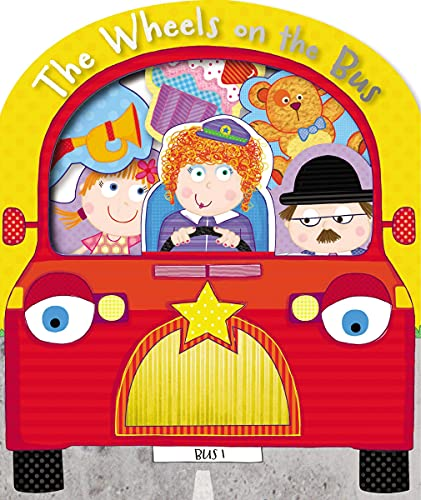 9781780653891: The Wheels on the Bus