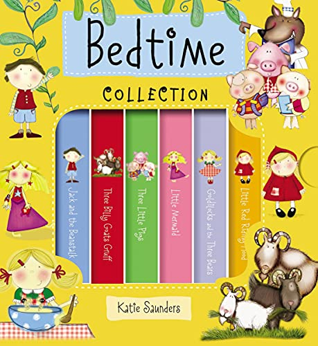 9781780653921: Bedtime Collection