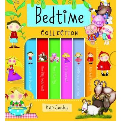 9781780653952: The Bedtime Collection (Book Cube)
