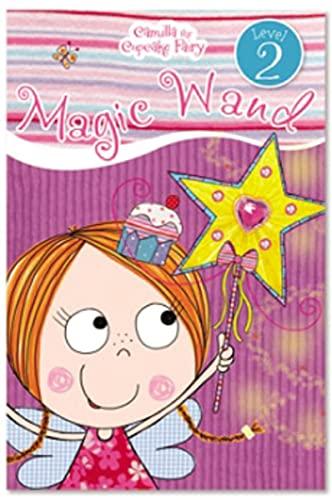 9781780654072: Camilla the Cupcake Fairy Magic Wand