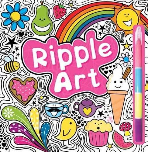 9781780654270: Ripple Art
