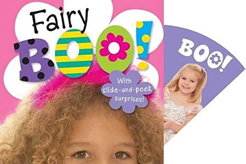 9781780655642: Fairy Boo!