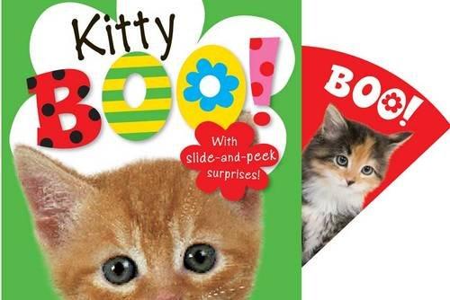 9781780655659: Kitty Boo! (Boo S.)
