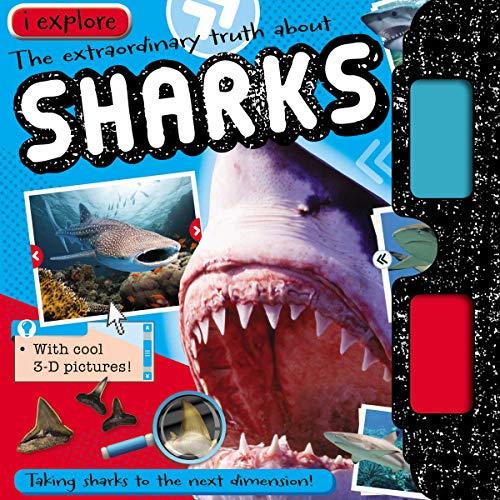 9781780655963: Sharks (Iexplore)
