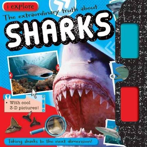 9781780656021: iExplore Sharks