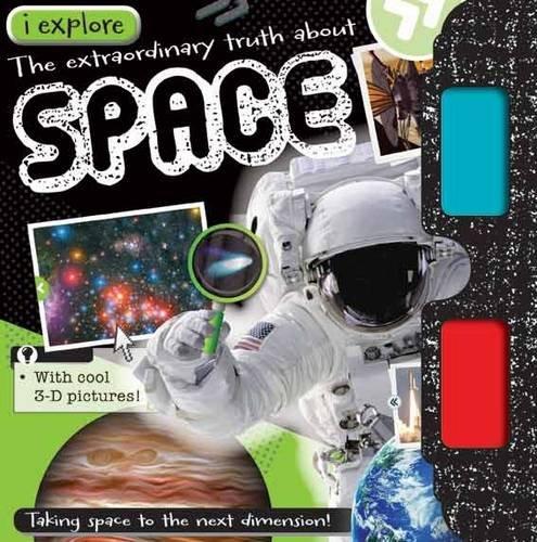 9781780656038: iExplore Space
