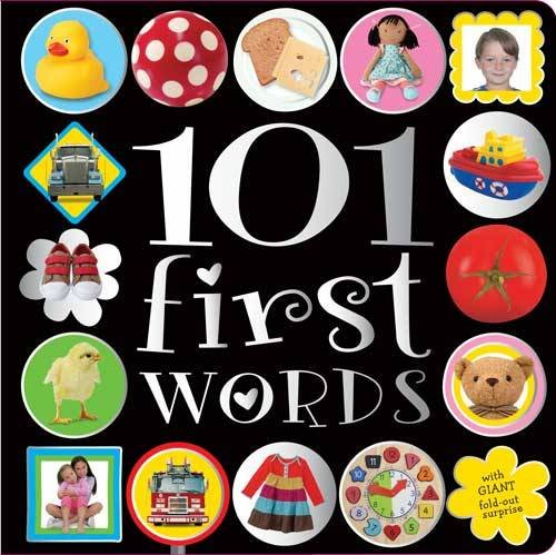 101 First Words: Jane Horne