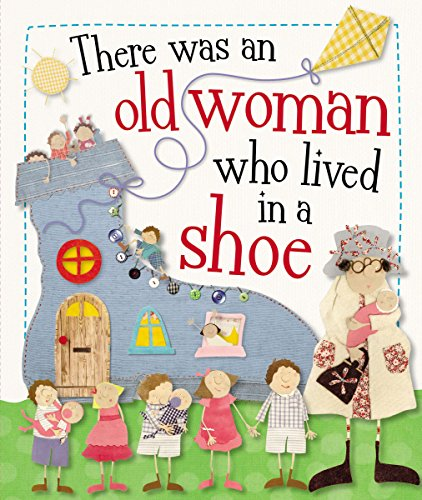 There was an Old Woman who Lived: Kate Toms
