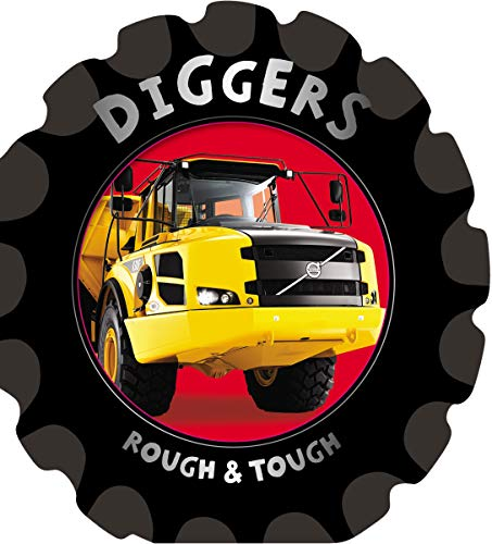 Diggers (Rough and Tough)